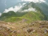 焼岳登っています!