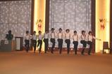 2期生のラインダンス!