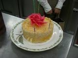 ちゆき ケーキ