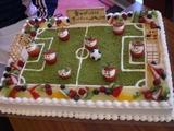 趣味ケーキ